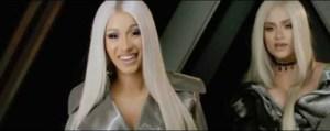Video: Cardi B – Ring ft. Kehlani